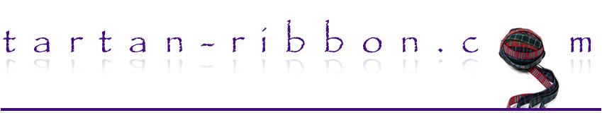 Tartan Ribbon